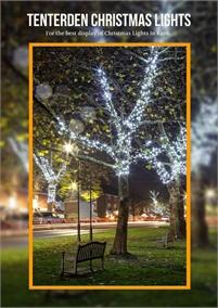 Tenterden Christmas Lights -  The Tenterden Illuminations