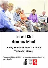 Talktime   Tenterden Gateway