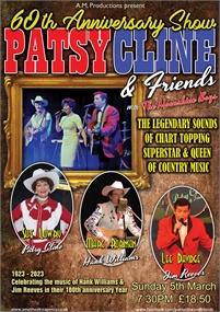 Lone Star Comedy Club | The Sinden Theatre
