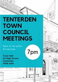 Tenterden Town Council Meetings