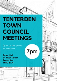 Tenterden Town Council Meetings