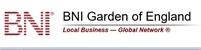 BNI Garden of England Meeting