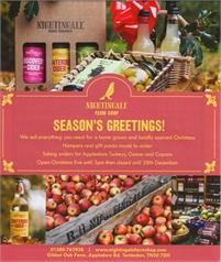 Christmas Shop   Nightingale Farm Shop