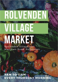 Rolvenden Farmers and Craft Market