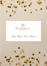 New Years Eve Party | Montalbano