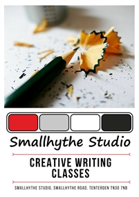 Creative Writing at Smallhythe Studio