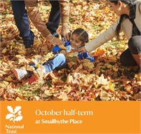 Hallowe'en Crafts for Kids at Smallhythe Place