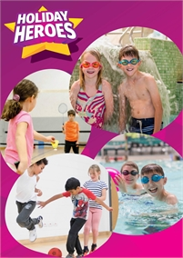 Holiday Activities at Tenterden Leisure Centre