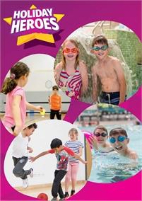 Holiday Activities   Tenterden Leisure Centre