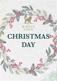 Christmas Day | The White Lion Hotel | Tenterden