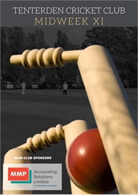 Tenterden Cricket Club Midweek XI