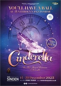 Dick Whittington   The Sinden Theatre