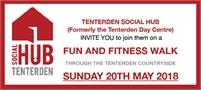 Fun And Fitness Walk | Tenterden Social Hub