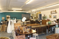 Auction at Tenterden Auctioneers