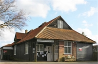 Wittersham Community Market and Post Office