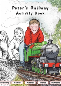 Half Term | Stories & Steam | Kent and East Sussex Railway
