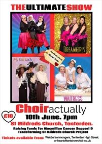 The Heart of Kent Show Choir