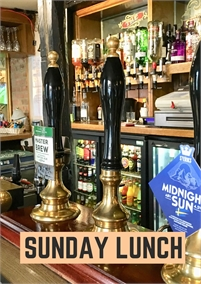 Sunday Lunch | The William Caxton