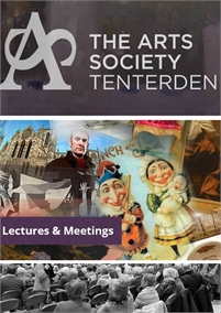 The Arts Society Tenterden Lectures