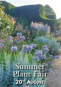 Plant Fair Roadshow