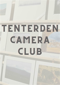 Tenterden Camera Club Meetings