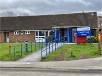 Rural Urgent Care Service - Tenterden