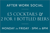 After Work Social | The White Lion