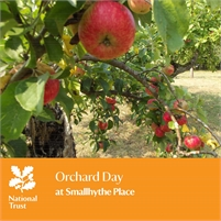 Orchard Day | Smallhythe Place