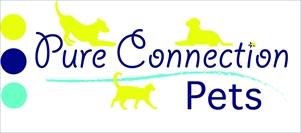 Pure Connection Pets Rachel Georgiades