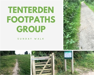 Tenterden Footpaths Group Tenterden Footpaths