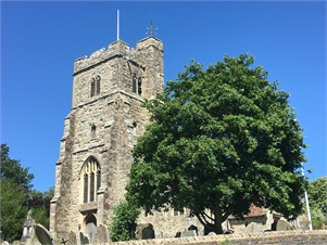 The Friends of St Margaret's Church Friends of St Margarets