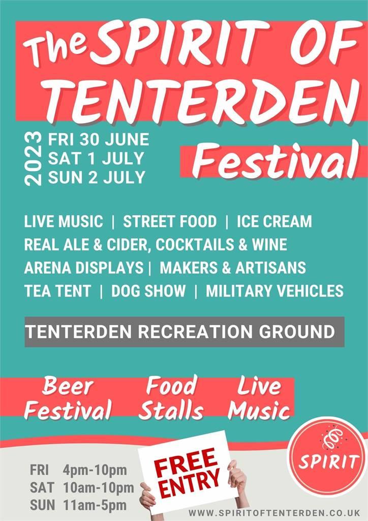 A Little Spirit - Music, Beer, Food