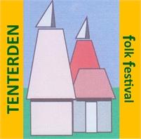 Tenterden Folk Festival Director Alan Castle
