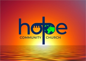 Hope Community Church Hope Community Church