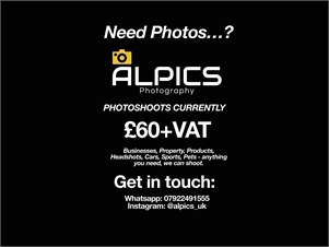 Alpics Photography Alex Scholes