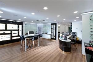 Tenterden Eye Centre & Hearing Care Tenterden Eye Centre