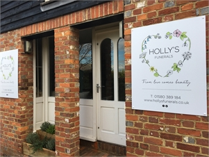 Hollys Funerals Holly Clarke