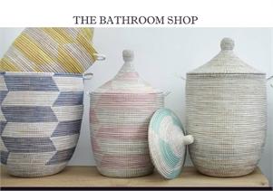 The Bathroom Shop Philippa Wiggins