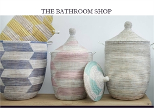 The Bathroom Shop Philippa Wiggins