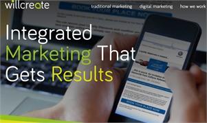 WillCreate Digital Marketing & Advertising Agency Simon Williams