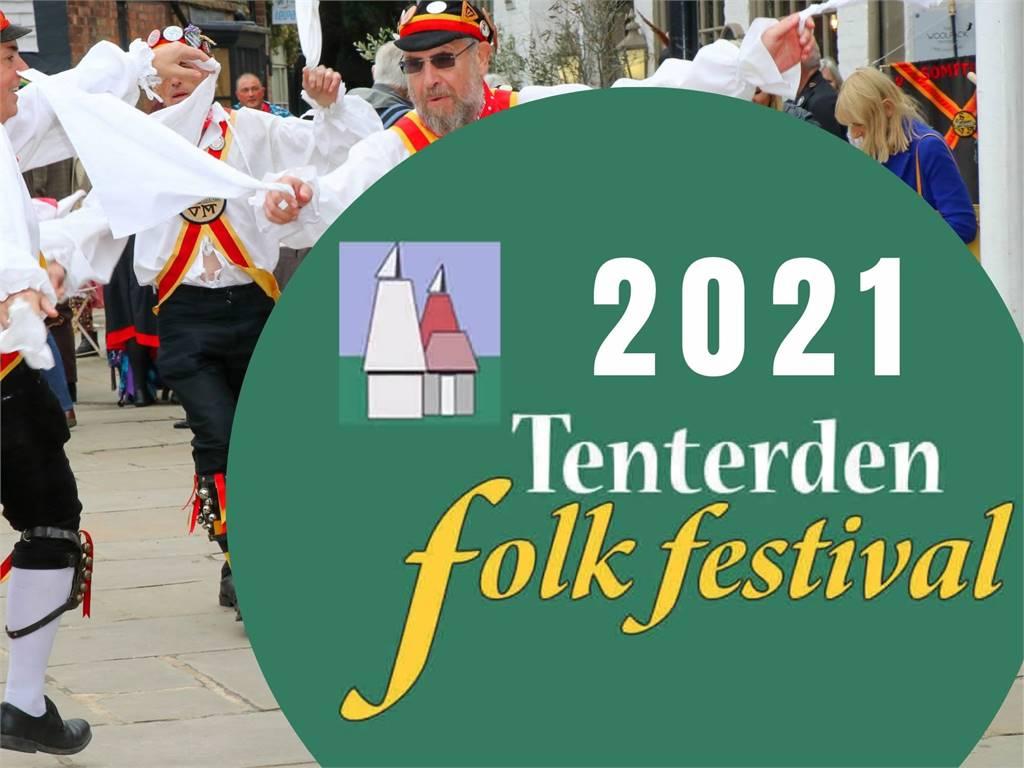 Tenterden Folk Festival