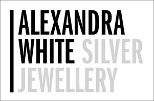 Alexandra White Silver Jewellery Alexandra White
