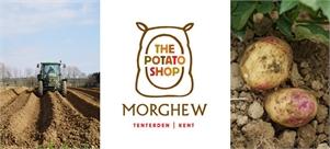 The Potato Shop Nicola Crawley