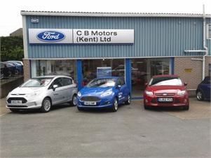 CB Motors & ATA Tyres CB Motors