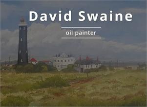 David Swaine Artist David Swaine