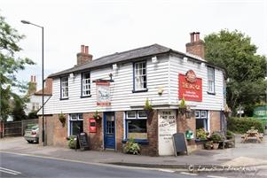 The Fat Ox Pub Carole Cronin