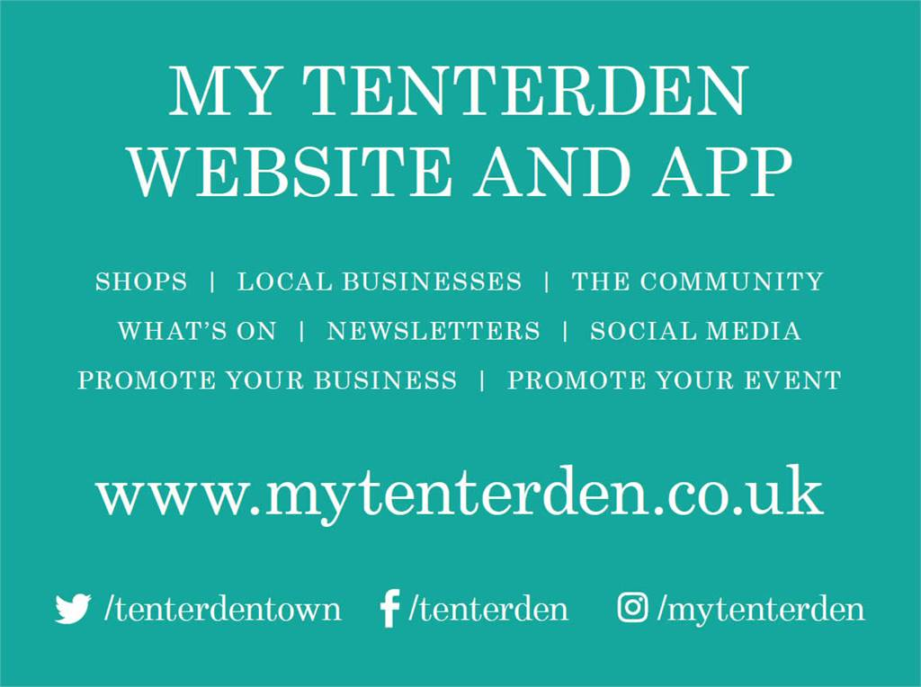 Tenterden Town in Kent, Tenterden business, Tenterden Shops, events, online