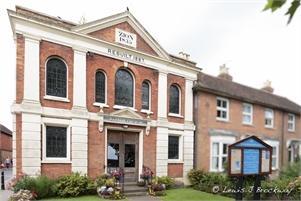 Zion Baptist Church Zion Baptist Church