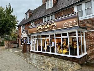 Badsha Indian Restaurant Badsha Indian