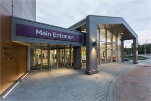 Benenden Hospital Trust Benenden Hospital